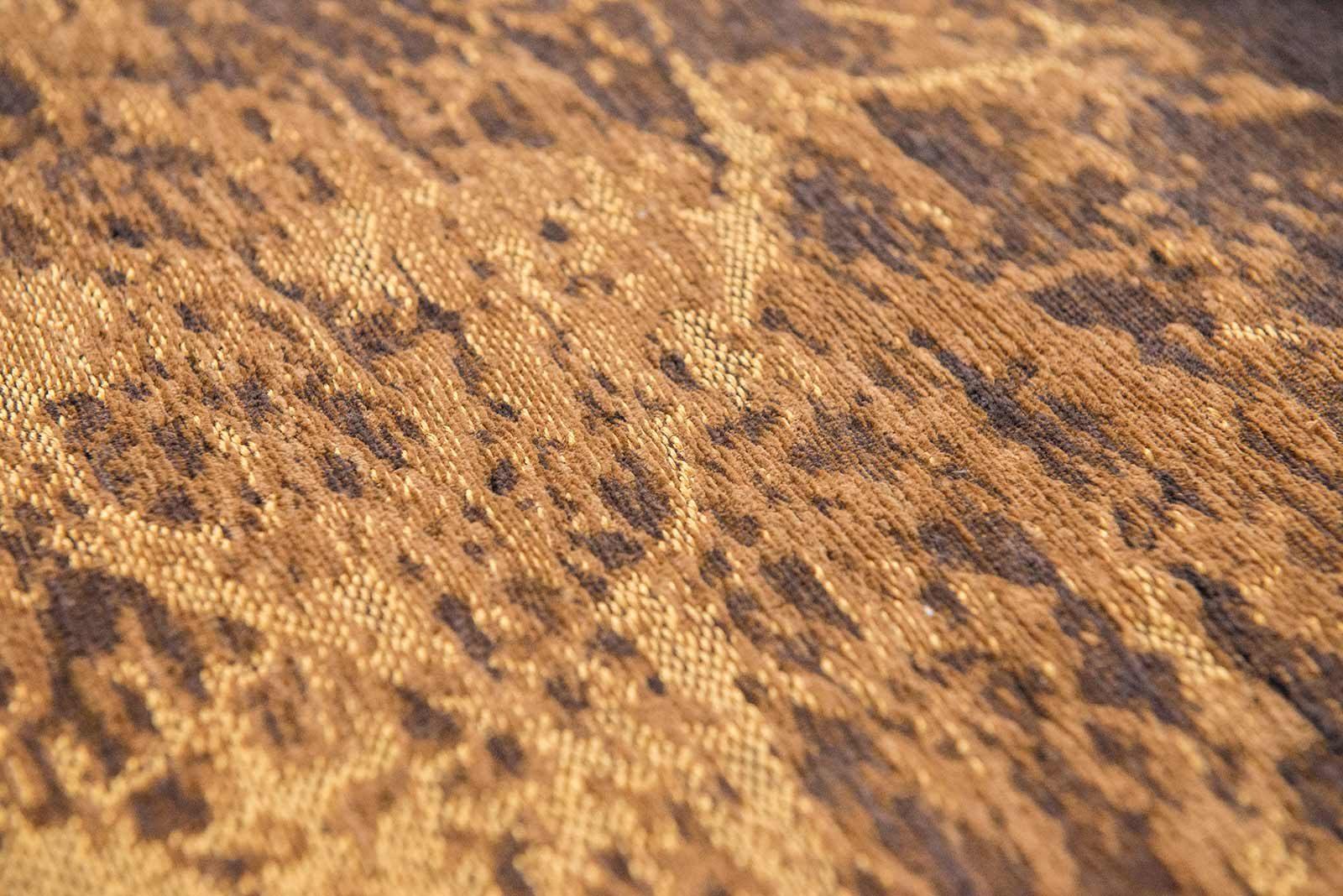 tapis Louis De Poortere LX8618 Mad Men Cracks Deep Mine zoom
