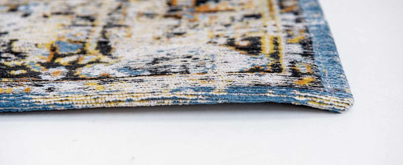tapis Louis De Poortere LX8704 Antiquarian Antique Heriz Amir Gold side