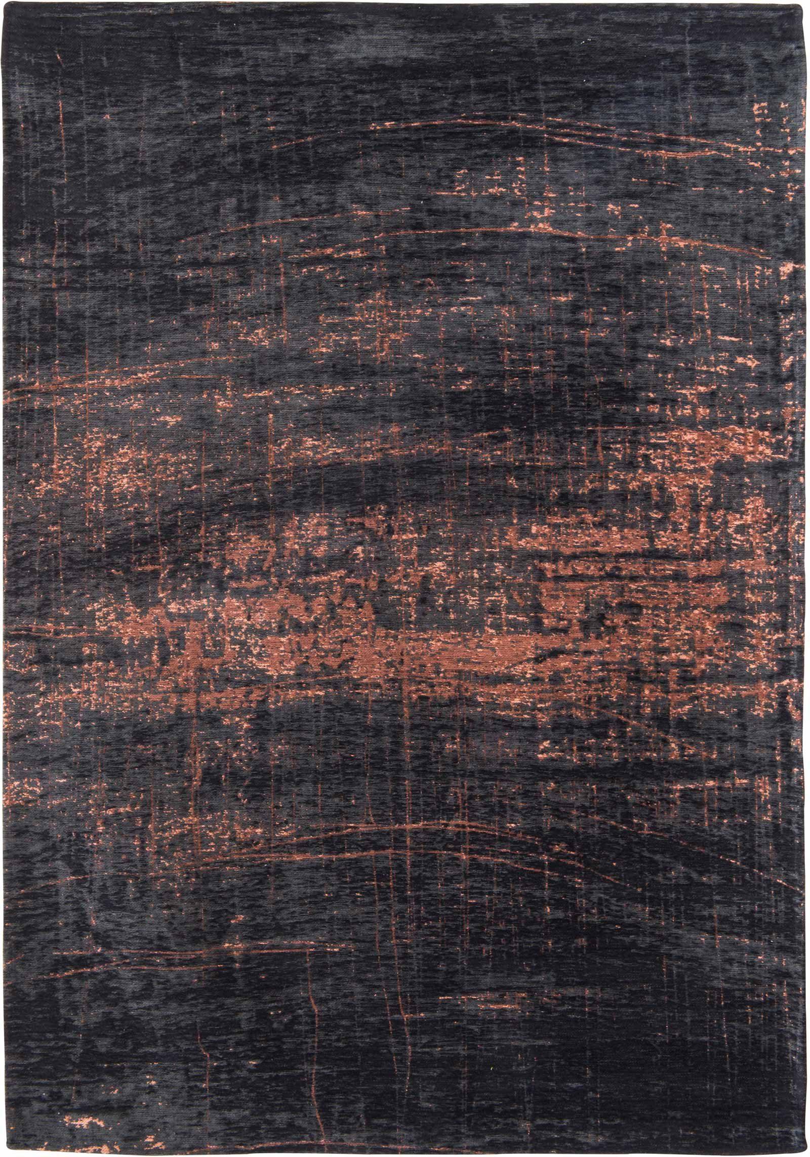 tapis Louis De Poortere LX8925 Mad Men Griff Soho Copper