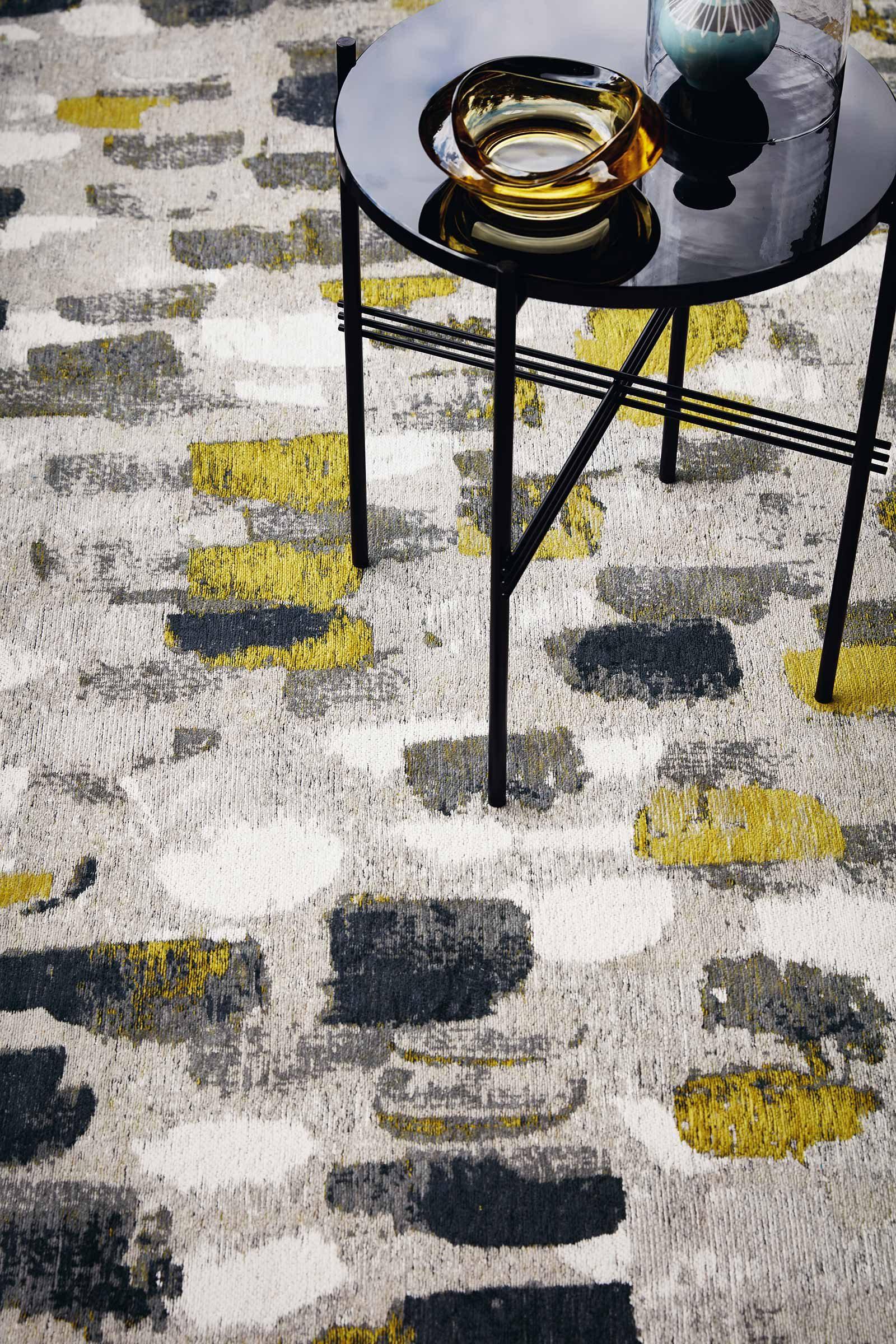 Louis De Poortere tapis Romo LX 8740 Murano Sunflower interior 3
