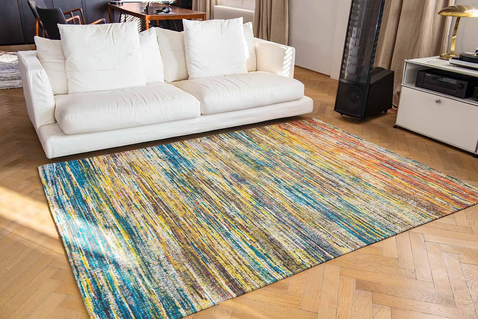 tapis Louis De Poortere LX 8871 Sari Myriad interior