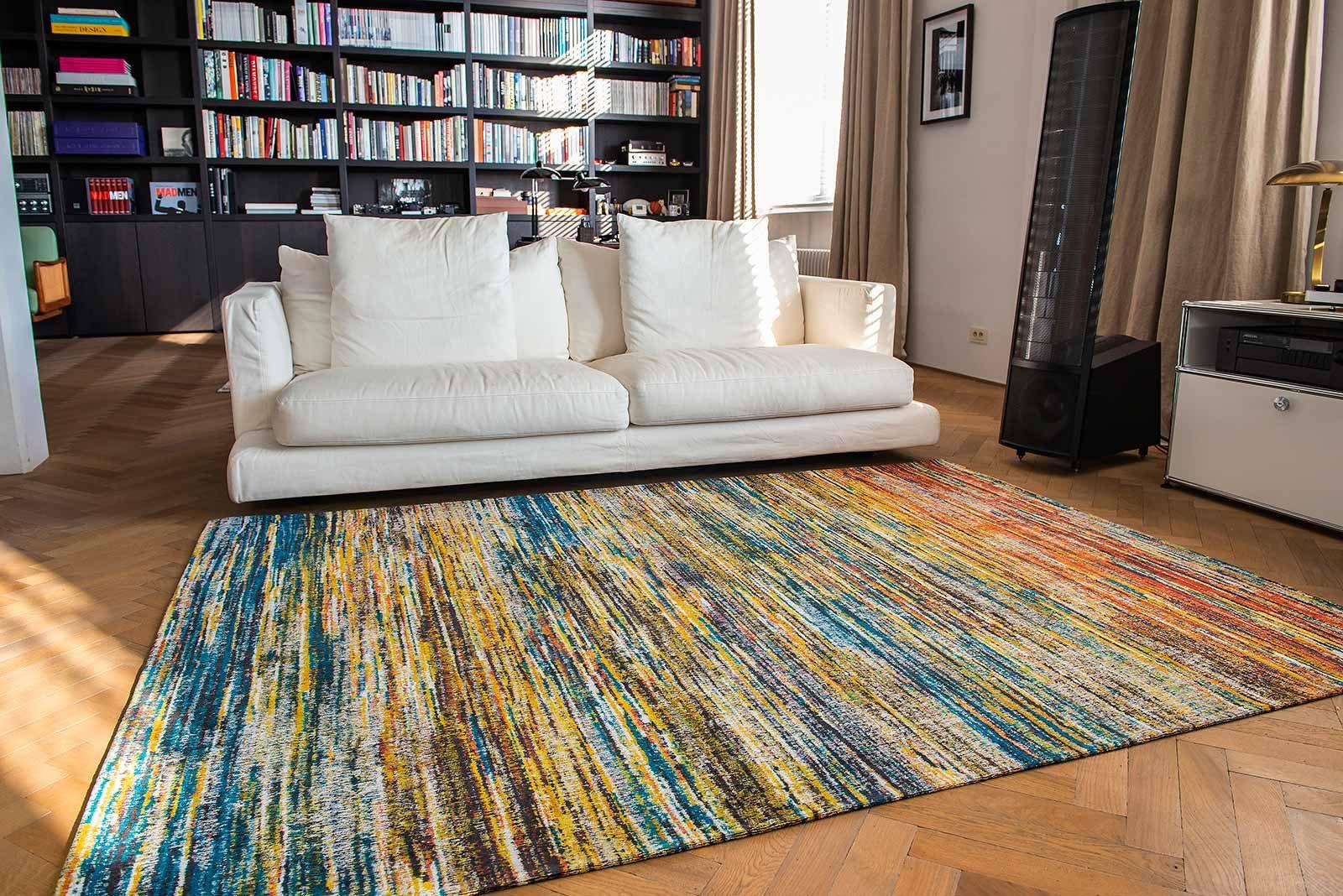 tapis Louis De Poortere LX 8871 Sari Myriad interior 2