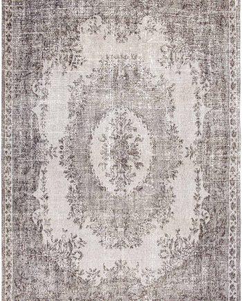 Louis De Poortere tapis LX 9107 Palazzo Da Mosta Contarini White