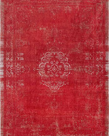 Louis De Poortere tapis LX 9147 Fading World Cherry