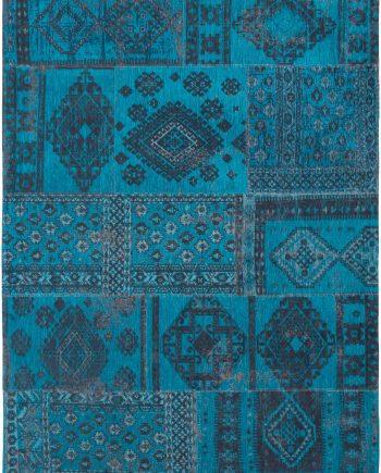 Louis De Poortere 8906 Bobo Tribe Blue Lagoon
