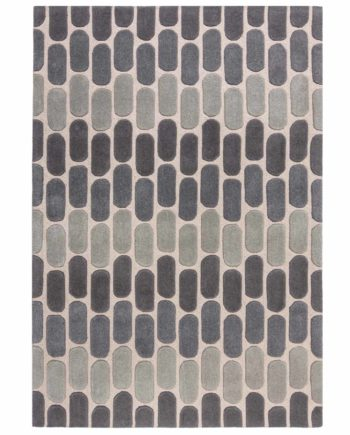 Andessi Tapis Radiance Fossil Grey 2