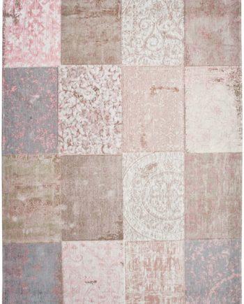 Louis De Poortere Cameo Bolshoi Pink 8238 1